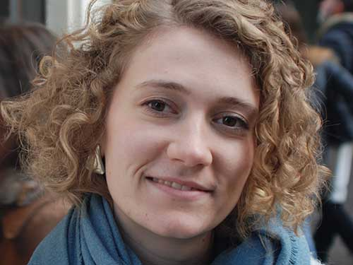 Janna Haenraets