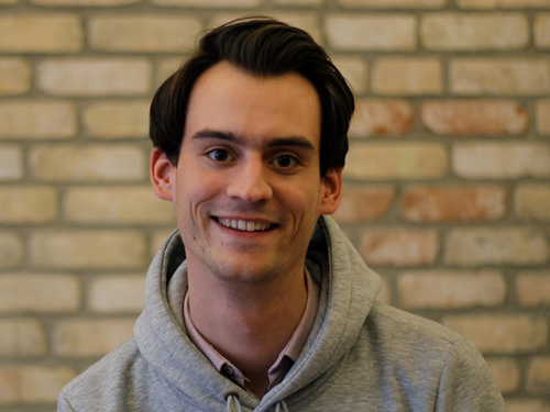 Matthias Poerting